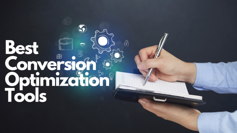 Best Conversion Optimization Tools in 2021